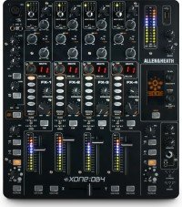 Микшерный пульт для DJ Allen & Heath XONE:DB4
