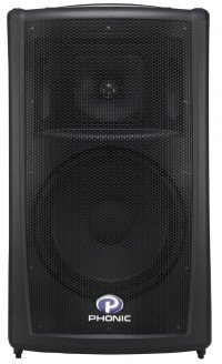 Phonic Sound Ambassador 120