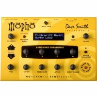 Синтезатор Dave Smith Instruments DSI Mopho