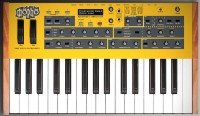 Синтезатор Dave Smith Instruments DSI Mopho Keyboard