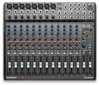 ALESIS MultiMix 16 USB FX