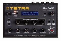 Синтезатор Dave Smith Instruments DSI Tetra