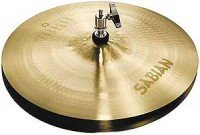 "Тарелка Sabian AA 13"" Medium Hats (brilliance finish)"