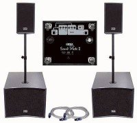 Dap audio SoundMate Active 2 MK-II