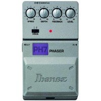 Педаль для электрогитары IBANEZ PH7 PHASER