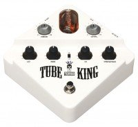 Педаль для электрогитары IBANEZ TK999OD TUBE KING HT