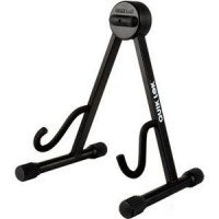 Гитарная стойка QUIK LOK SINGLE EL GUITAR STAND BLACK