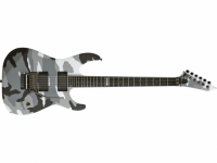 Электргитара ESP M-II Neck Thru Urban Camo