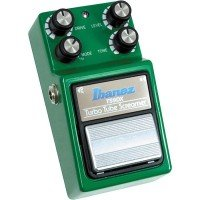 Педаль для электрогитары IBANEZ TS9DX TURBO TUBESCREAMER