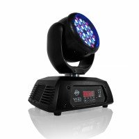 American Audio Vizi Wash LED