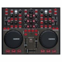 DJ контроллер Reloop Digital Jockey 2 Interface Edition