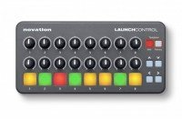 DJ контроллер NOVATION LAUNCH CONTROL