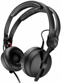DJ наушники Sennheiser HD 25-1 II BASIC EDITION