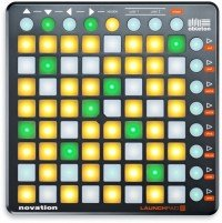 DJ контроллер NOVATION LAUNCH PAD S
