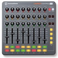 DJ контроллер NOVATION LAUNCH CONTROL XL