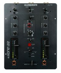 Микшерный пульт для DJ Allen & Heath XONE:22