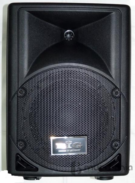 BIG PP0112A, активные акустические системы – интернет магазин Музмания,  купить активные акустические системы в Киеве, продажа активные акустические  системы 47b3385c1a4