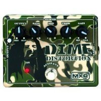 Dunlop DD11 Dime Distortion