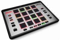 DJ контроллер AKAI MPC ELEMENT MIDI