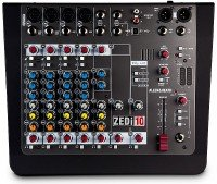 Allen Heath ZEDi-10