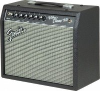 Комбоусилитель FENDER VIBRO CHAMP® XD 5-W TUBE