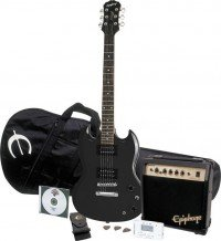 Электрогитара Epiphone PLAYERPACK SG SPECIAL EB CH