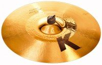 "Тарелка 16""  K CUSTOM HYBRID CRASH Zildjian K1216"