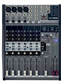 PHONIC AM 1204 FX USB