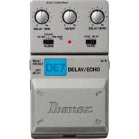 IBANEZ DE7 DELAY / ECHO
