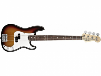 Бас-гитара Fender HIGHWAY 1 PRECISION BASS RW 3SB