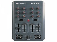 DJ контроллер M-Audio Torq Mixlab