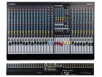 Allen & Heath GL 2400-432