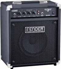 Комбик для бас-гитары FENDER RUMBLE 15