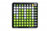 DJ контроллер Novation launchpad Ableton Live