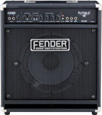 Комбик для бас-гитары FENDER RUMBLE 75