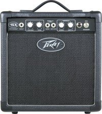Комбик PEAVEY JSX MINI COLOSSAL