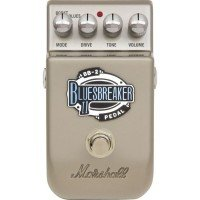 Педаль для электрогитары MARSHALL THE BLUESBREAKER-2 BB-2