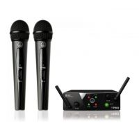 AKG WMS40 Mini2 Vocal Set BD ISM2/3 EU/US/UK