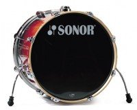 Бас барабан Sonor F 27 1816 BD Force 2007