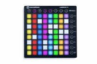 DJ контроллер NOVATION LAUNCHPAD MK2