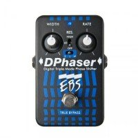 EBS DP DPhaser pedal