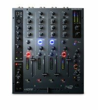 Микшерный пульт для DJ Allen & Heath XONE:42