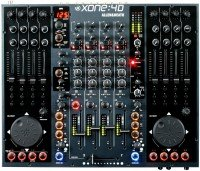 Микшерный пульт для DJ Allen & Heath XONE:4D